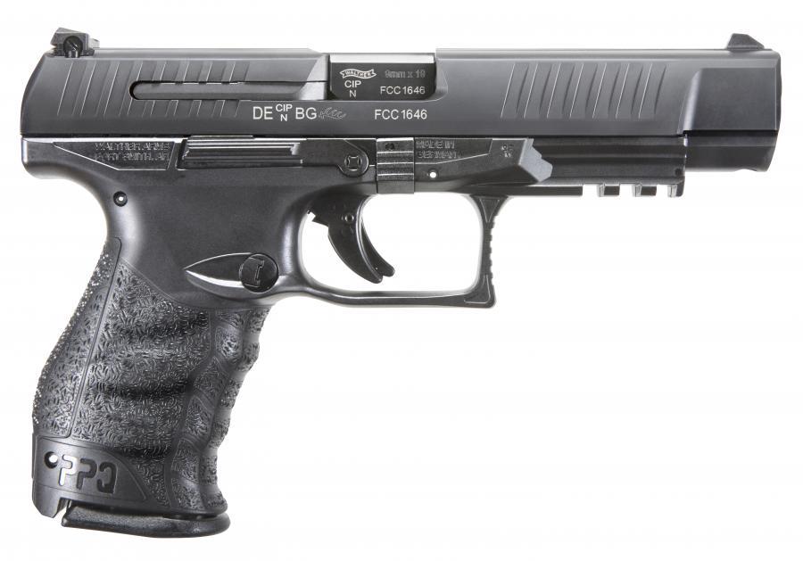 Wai Ppq M2 9mm 5b 15rd