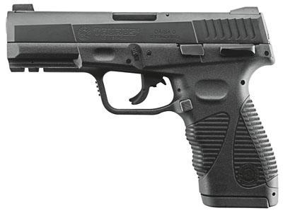 Taurus Model 24/7 G2 40 S&W
