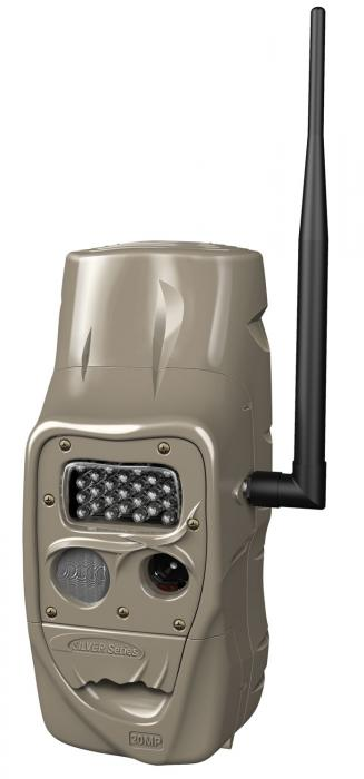 Cuddeback 3495 J Camera D Battery