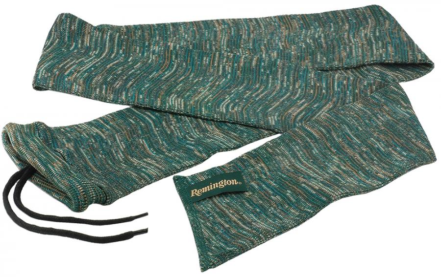 Remington Gun Sock Cotton Treated W/silicone
