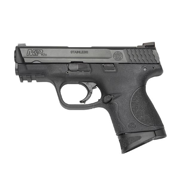 "S&W M&P Compact 9mm 3.5"" 12+1"