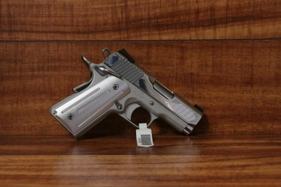 Kimber Diamond Ultra II 9mm