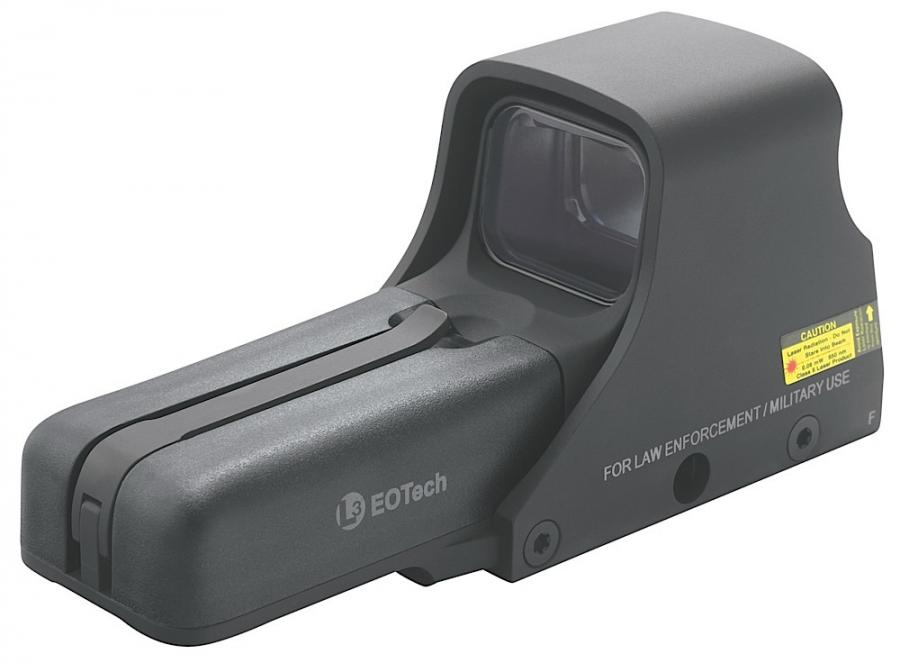 "Eotech 65/1 1x 1.2""x0.85"" Obj Unlimited"