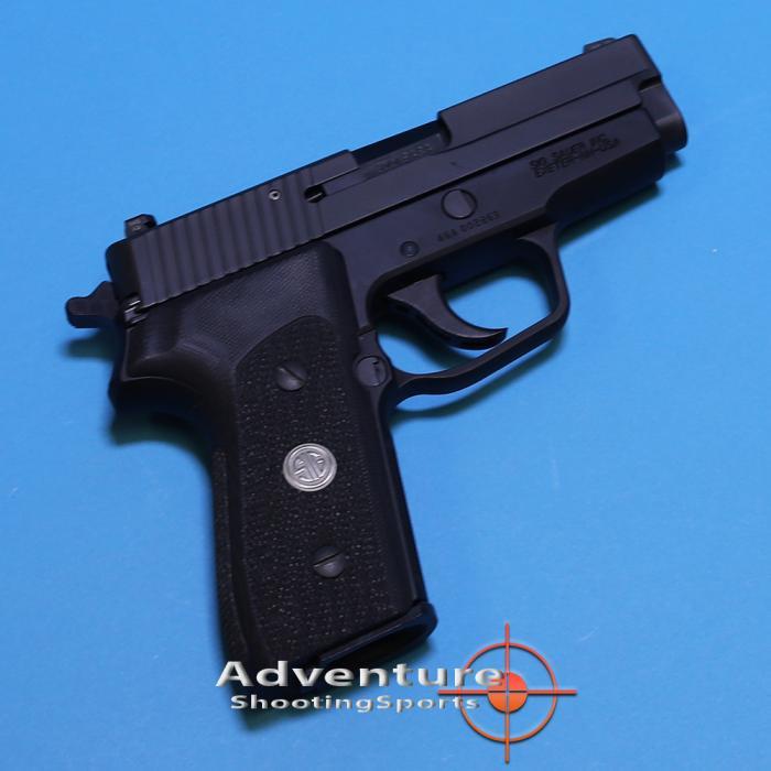 SIG Sauer P225-a1 Classic, Nightsights 9MM
