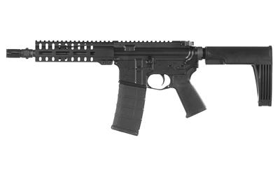 "Cmmg Mk4 Banshee Pstl 8"" 300blk"