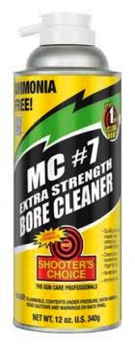 Shooters Choice MC #7 Extra Strength