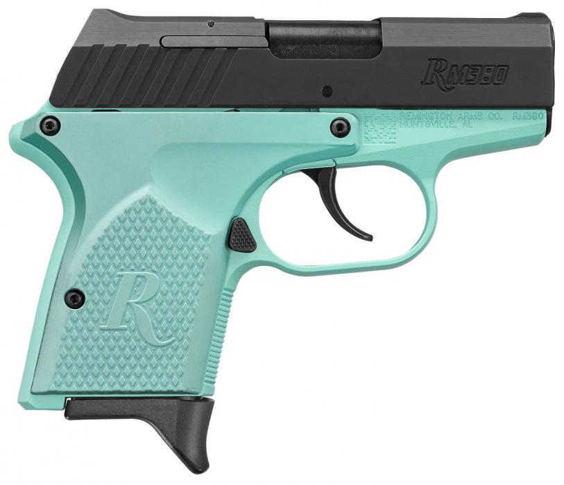 Remington Firearms 96453 Rm380 Micro Double
