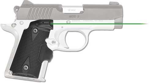 Ctc Laser Lasergrip Green