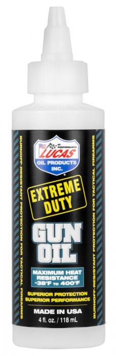 Lucas Oil 10877 Extreme Duty Gun
