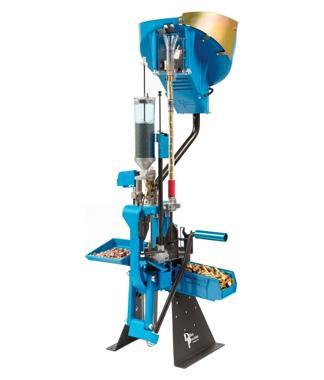 Dillon Precision Xl-650 Reloading Machine -