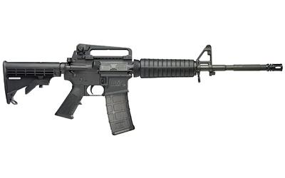 "S&w M&p-15 556nato Rifle 16"" Std"