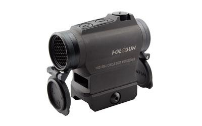 Holosun Dual Qr/ard/caps/bttry/prtct