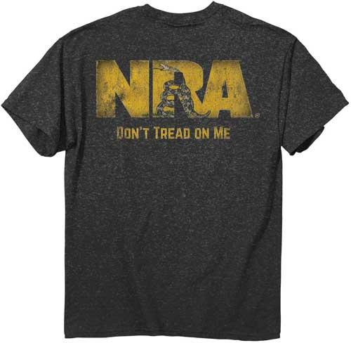 """Buck Wear T-shirt Nra """"dont"""