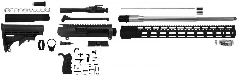 Tacfire Rk308-lpk20ss .308 Ar10 20 RFL