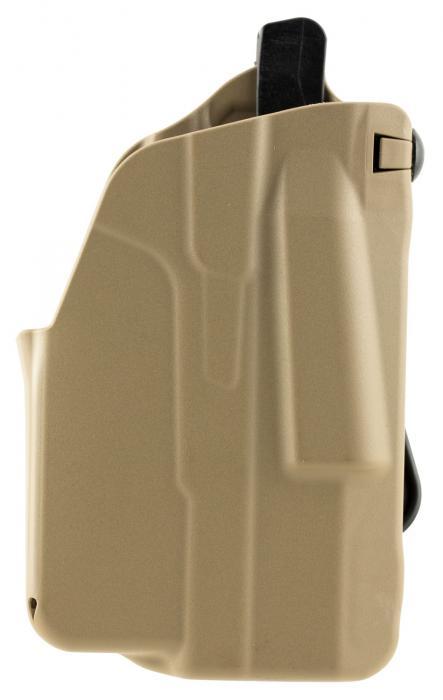 Safariland 737189518551 7371 ALS Paddle Glock