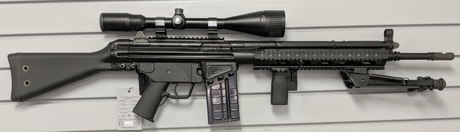 Century Arms C308 Sporter (a-3710)