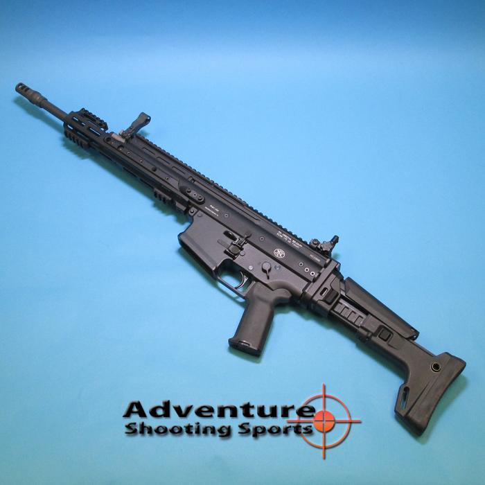 FN Scar 17S Black .308
