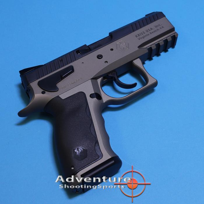 Sphinx SDP Compact Alpha 9MM