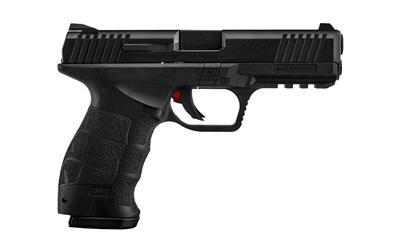 """SAR Sar9 9mm 4.4"""" 17rd Blk"""