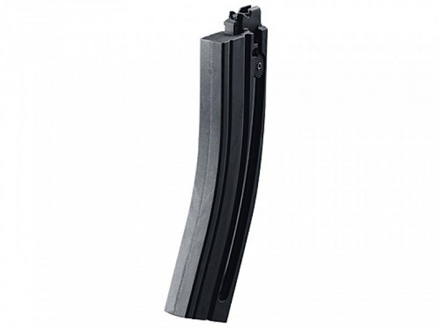Walther Mag Hk416 22lr 30rd Blk