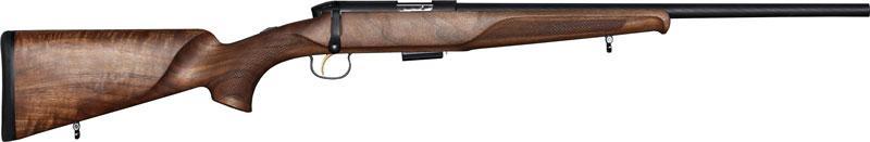 Steyr Zephyr Ii Rifle .22lr