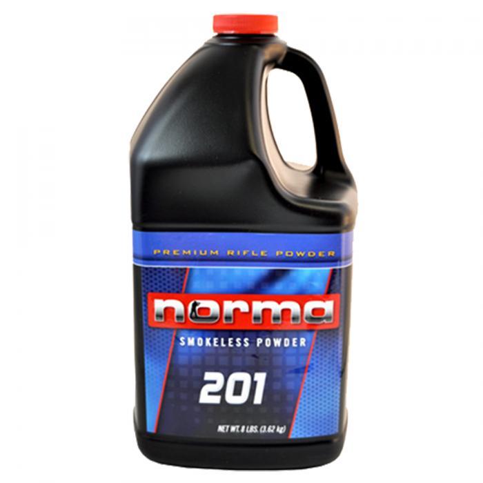 Norma 201 Powder 8LB