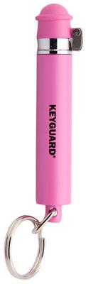 "Mace Keyguard Pepper Spray 3.25"" Tall"