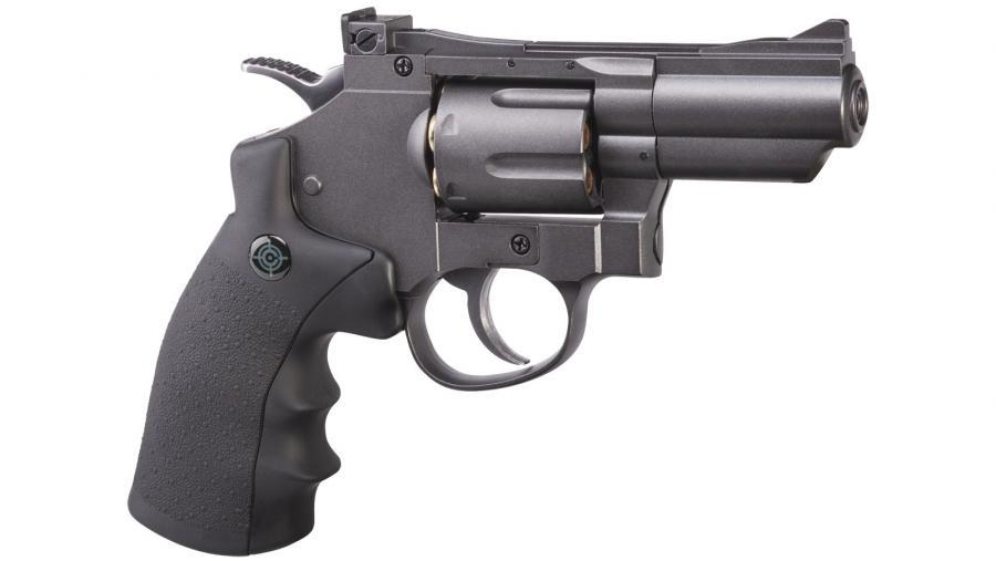 Cro Snr357 .177 Co2 Air Pistol