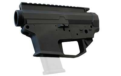 Angstadt 0940 Receiver Set For Glock