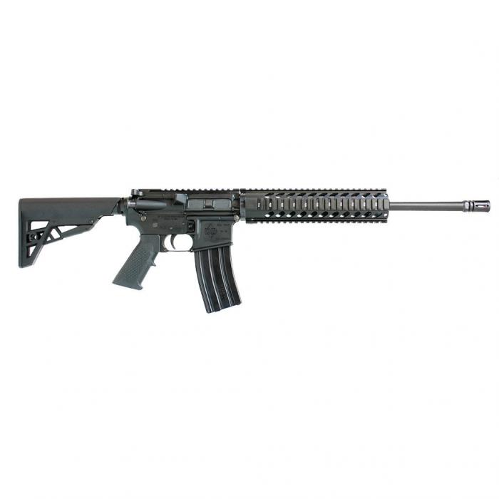 "Diamondback Db-15 223 9"" Rail 16"""