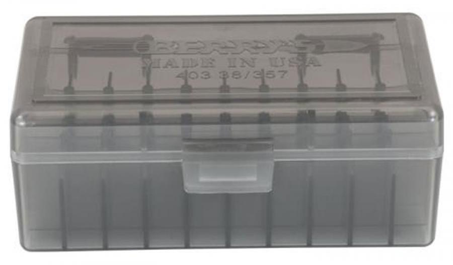 Berrys 40301 403 Ammo BOX .38/357