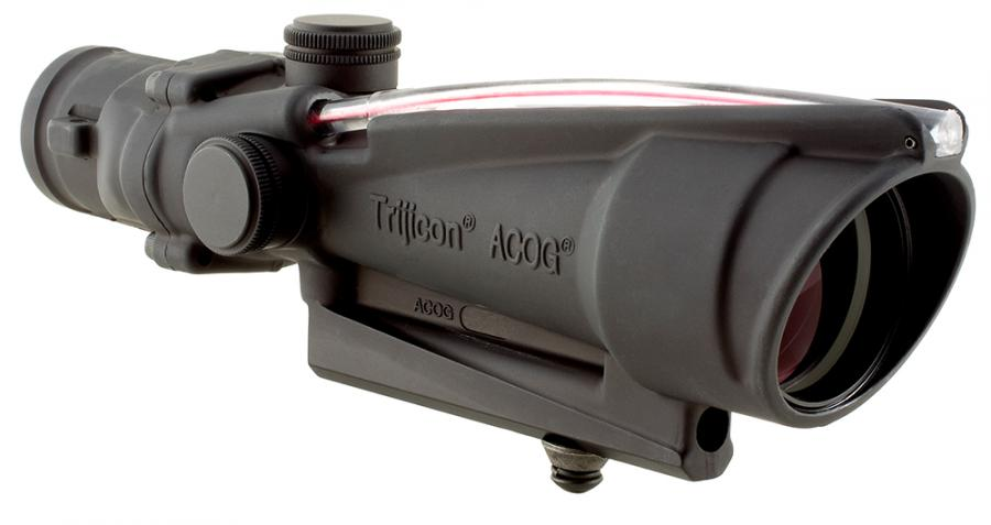 Trijicon Acog 3.5x 35mm 28.9ft@100yds FOV