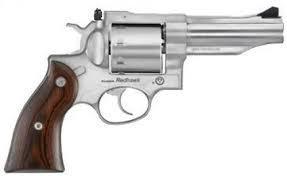 """Ruger Redhawk 357 4.2"""""""