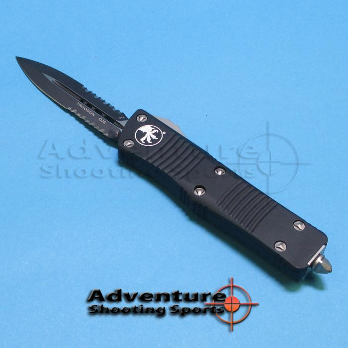 138-2 Microtech Troodon D/E P/S
