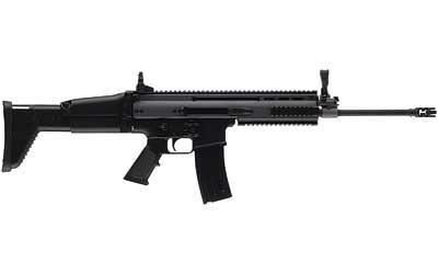 FN Scar 16S SA 223 Rem/5.56