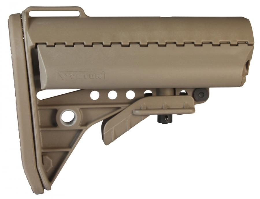 Vltor Aibmst Improved Modular Stock Mil-spec