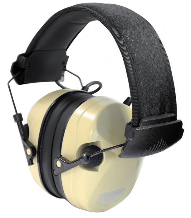 Birchwood Casey 43252 Ekrest Electronic Earmuff