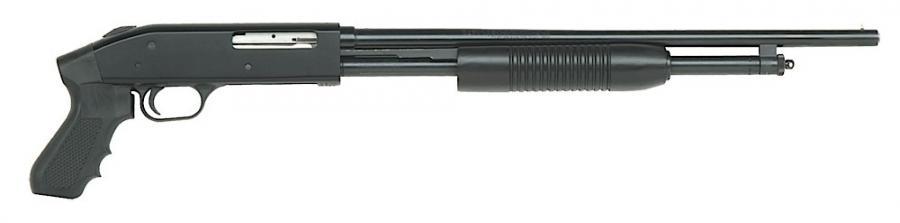 "Mossberg 500 Pump 410 ga 18.5"""