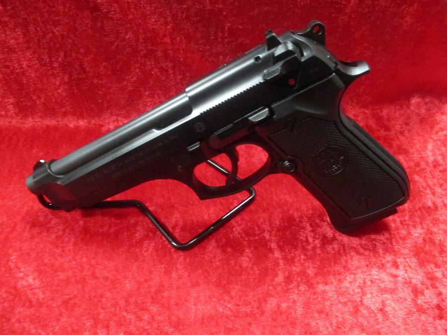 Used 92 FS Italy Lnib