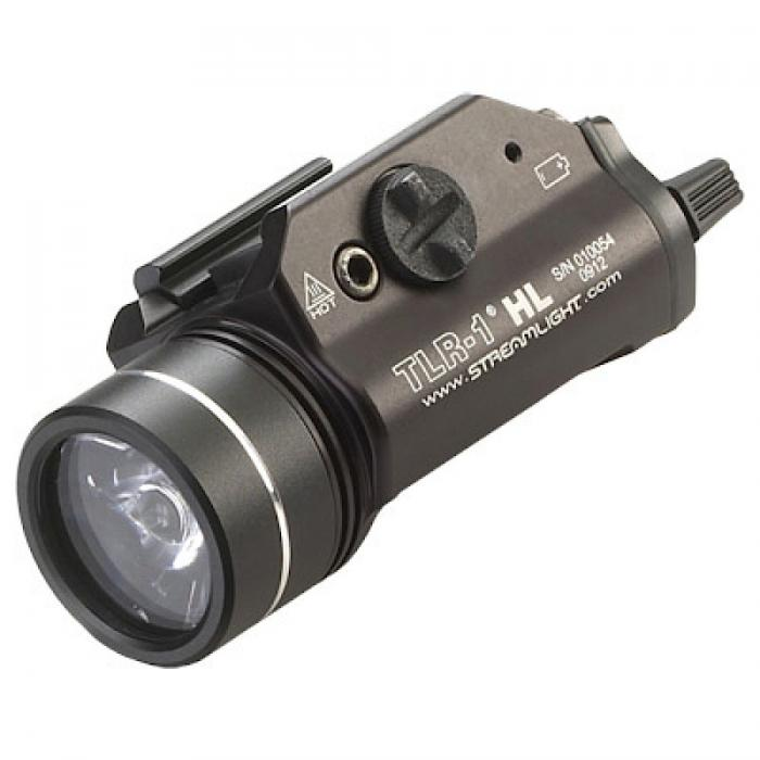 Streamlight, Tlr-1 HL, High Lumen Rail
