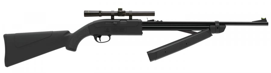 Crosman Clgy1000kt Legacy 1000 Air Rifle