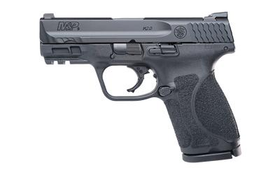 "S&W M&P 2.0 9mm 3.6"" 15rdx2"