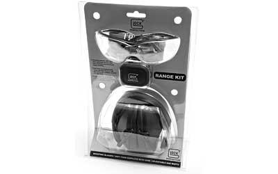 Glock Range Kit(eye/ear Protection)