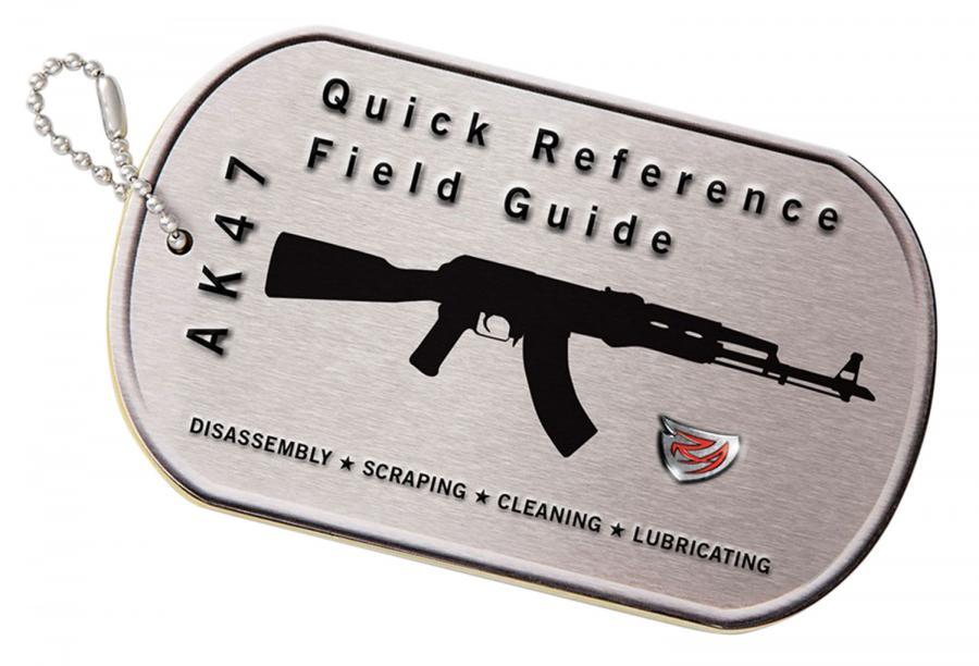 Avid Avak47r Ak47 Field Guide