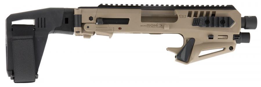 CAA Mic-roni-stab19-3.5-03 Micro Roni G19 FDE