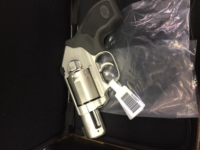 Kimber K6s Revolver Stainless