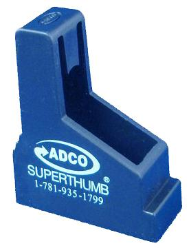 Adco Super Stack Speedloader Thumb 380acp