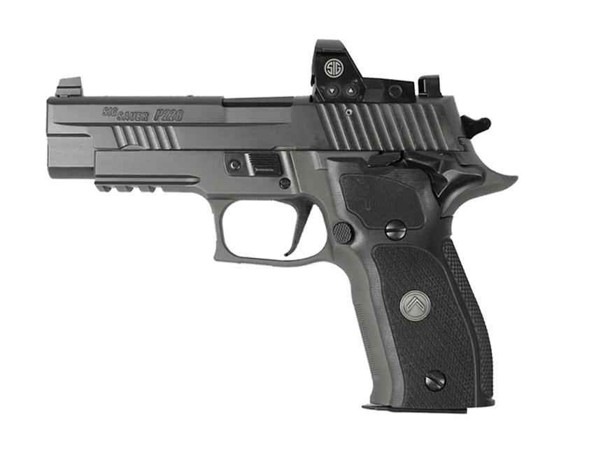 Sig P226 Legion SAO RX 9mm