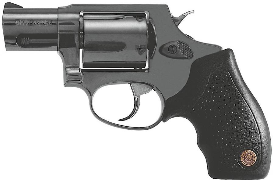 """Taurus 605 Standard 357 Remmag 2"""""""