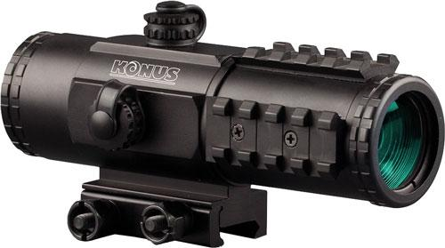Konus Pro Pts2 3x30mm Tactical